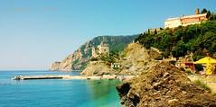 Monterosso Cinque Terre Liguria