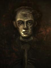 Portrait A.C (John Doe Kid) Tags: portrait beast crowley aleister