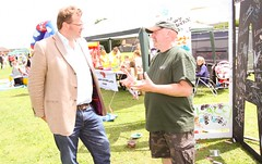 "Stephen Mosley MP at Blacon Festival 2014 • <a style=""font-size:0.8em;"" href=""http://www.flickr.com/photos/51035458@N07/14602940102/"" target=""_blank"">View on Flickr</a>"