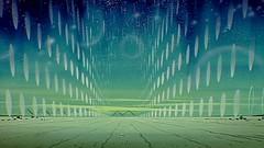 (the.bowman) Tags: 2001 landscape kubrick space alien beyond stargate odyssey infinite concepts