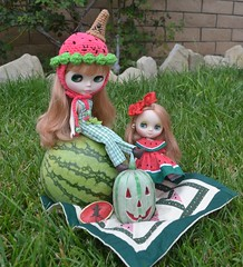 Happy National Watermelon Day!!!