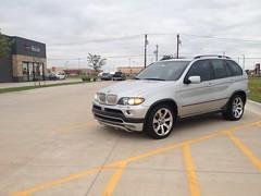2004 BMW X5 4.8is (chusteveb) Tags: bmw x5 e53 48is