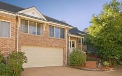 5/8-10 Albion Street, Pennant Hills NSW