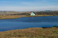 Isolado (Paulo_Sergio) Tags: brazil house lake brasil lago lumix casa panasonic serra rs riograndedosul serragacha cambardosul cnion fz35