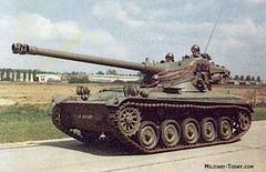 AMX-13 Light Tank | Military-Today.com (Military-Today.com) Tags: light tank military armour armored warfare frencharmy reconnaissance amx13