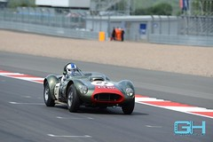 Stirling Moss Trophy Pre  '61 Sports CarsSilverstone Classic 2014GH4_3071 (Gary Harman) Tags: classic cars sports for moss nikon track d stirling racing historic silverstone pre pro series trophy gary masters fia gh harman 61 2014 gh4 gh5 gh6 garyharman