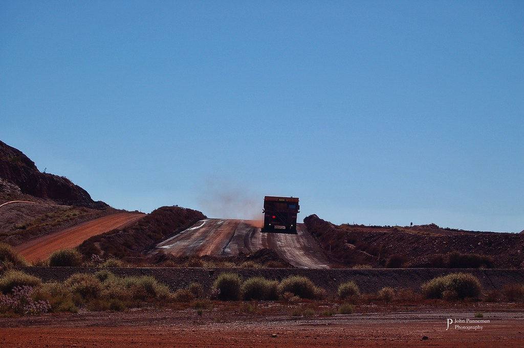 The World's most recently posted photos of mine and pilbara - Flickr
