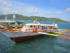 BOATS (PINOY PHOTOGRAPHER) Tags: world city sea port boat asia philippines bicol masbate luzon