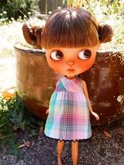 I wish for autumn!