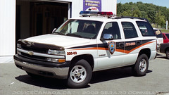 Nemaska First Nation Police (QC) (policecanada.ca) Tags: chevrolet nation tahoe police first nemaska 32003