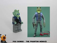 Pax Bonkik - TPM (HJR-Holland) Tags: star lego mini characters wars minifigs figures figs