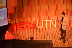 "TEDxUTN 2014 • <a style=""font-size:0.8em;"" href=""http://www.flickr.com/photos/65379869@N05/14898283487/"" target=""_blank"">View on Flickr</a>"