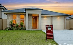 60 Wrights Road, Kellyville NSW