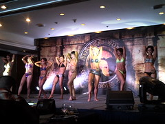 Great Bodies 2012