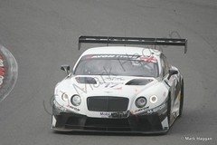 The M-Sport Bentley Continental GT3 of Humaid Al Masaoud and Steven Kane in GT Racing at Brands Hatch, August 2014 (MarkHaggan) Tags: auto cars car sport kent kane gt motorracing bentley motorsport brandshatch gt3 gtracing humaid msport bentleycontinental stevenkane almasaoud 2014gtracingbrandshatch humaidalmasaoud