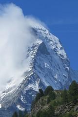 Matterhorn (arjenvanveldhuisen) Tags: switzerland zermatt matterhorn wallis valais zwitserland