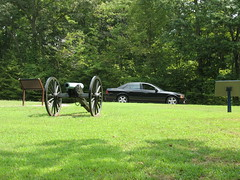 Another Bronze Barreled Field Gun (ilgunmkr - Thanks for 5,000,000+ Views) Tags: bronze confederate civilwar cannon artillery 1862 fortdonelson fieldguns