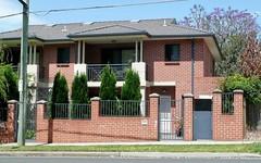 5/1 Ismay Avenue, Homebush NSW