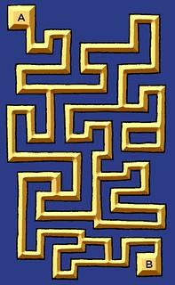 Maze 43