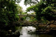 Santiago Bridge