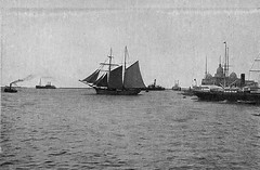 02_Port Said - Port (usbpanasonic) Tags: port canal redsea egypt portsaid mediterraneansea egypte  suez egyptians ismailia egyptiens