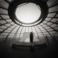 Reichstag (Jozef Pajersky) Tags: camera berlin 6x6 pinhole reichstag homemade obscura komora dierkova