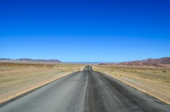 C13 road between Aussekehr and Noordoewer, Namibia (jbdodane) Tags: africa asphalte bicycle cycletouring cycling cyclotourisme day650 namibia road velo freewheelycom jbcyclingafrica