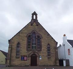 Trinity Church of Scotland Inverness Scotland (conner395) Tags: scotland highlands alba great scottish escocia glen highland scotia szkocja caledonia conner inverness ness esccia schottland schotland ecosse scozia scottishhighlands skottland skotlanti skotland    highlandscotland  invernesscity capitalofthehighlands inbhirnis cityofinverness  highlandcapital davidconner daveconnerinverness daveconnerinvernessscotland capitalofscottishhighlands capitalofthescottishhighlands capitalofhighlandsofscotland burghofinverness capitalofthehighlandsofscotland  highlandscapital capitalhighlands capitalofhighlands