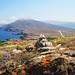 View over Asinara National Park, Sardinia
