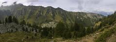 009 - il Col di Replan visto dalla salita alla Becca di Nona (TFRARUG) Tags: alps alpine alpi beccadinona emilius