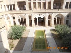 traditional house kashan iran 720 2014 (31) (victory one) Tags: iran traditional kashan abyaneh