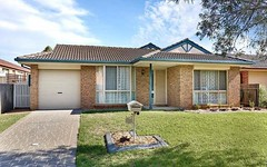 23 Wren Terrace, Plumpton NSW
