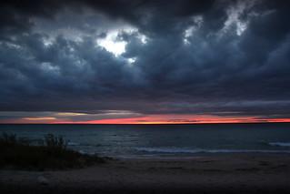 September - Empire Beach