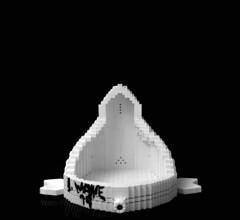 Marcel Duchamps Fountain in LEGO (Brucewaynelego-Toyshansolo) Tags: fountain marcel lego philipp duchamp pissoir brucewaynelego herfeldt