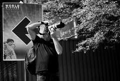 World Living Statues Festival/Arnhem (@thetraindiaries) Tags: worldstatuesfestival