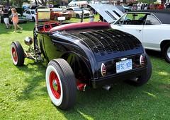 Roadster (352Digz) Tags: show park new york lake ontario hot classic beach car nikon automotive rod annual 25th nikkor custom olcott 2014 krull d5000