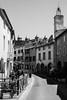 Carcassonne, France 2014 (The-Kurt) Tags: blackandwhite bw france monochrome french blackwhite francais kurttavares