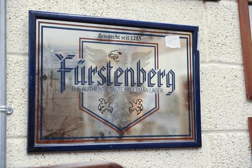 Furstenberg Mirror € 100