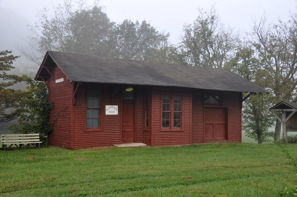 Smithburg, West Virginia