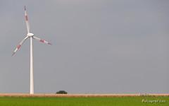 Schppingener Berg (joli_2009) Tags: mnsterland windkraft windenergie schppingen windkraftrder