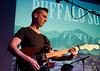 Patrick McHugh - Buffalo Sunn