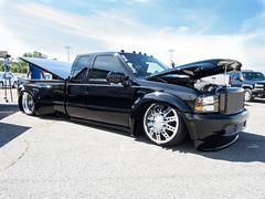 Pebble_Pushers-2099 (Misplaced New Yorker.. :^).) Tags: show ford chevrolet car nikon pebble toyota lowrider 1500 carshow s10 datsun 2014 pushers customtruck pebblepushers p7700