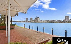 A513/19 Baywater Drive, Wentworth Point NSW