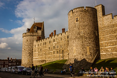 Windsor Castle, England
