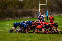 Witney 3's vs Swindon College-1129
