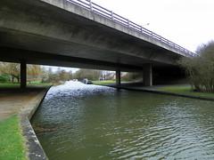GOC Milton Keynes 001: Grand Union Canal (Peter O'Connor aka anemoneprojectors) Tags: 2017 buckinghamshire canal centralmiltonkeynes england gayoutdoorclub goc gocmiltonkeynes gocmk grandunioncanal kodakeasysharez981 miltonkeynes mkgoc outdoor water z981 kodak uk