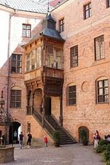 Gripsholm castle (hjnship) Tags: gripsholm slott castle