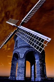 Warwickshire #warwickshire #ChestertonWindmill #windmill #mill #mulinoavento #england #wild #countryside 😙 #mattiaciavarro #nikond7200 #nikon #nikontop #warwick
