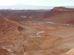 Valle de la Luna (Azaharito) Tags: chile valledelaluna