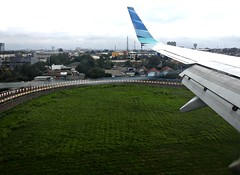 Flying to Bandung, Java (dw*c) Tags: plane flying intheair aeroplane fly aviation trip travel